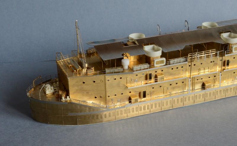 ABSD ARTISAN et USS MASSACHUSETTS BB-59 au 1/350 - Page 7 ZJWI0L
