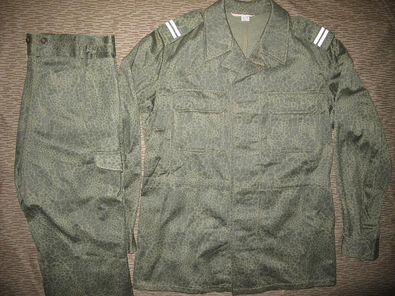 Polish wz89 Puma Uniforms and accessories DVYuuM