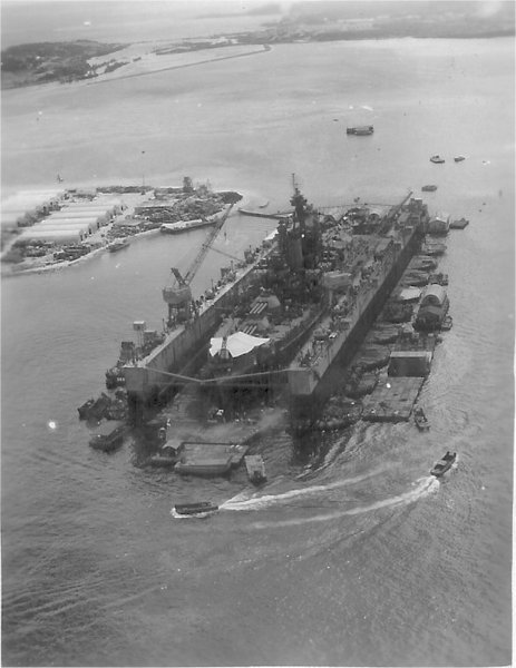 ABSD ARTISAN et USS MASSACHUSETTS BB-59 au 1/350 5Er5RR