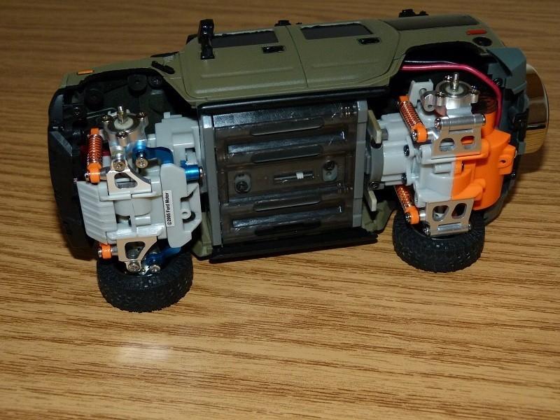 Mon petit garage RC  Q4321G
