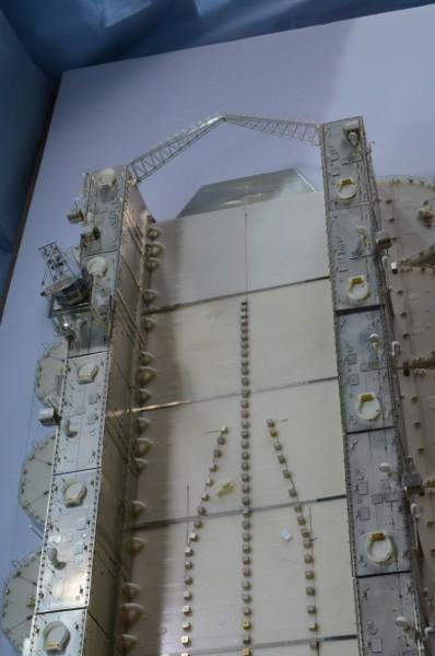 ABSD ARTISAN et USS MASSACHUSETTS BB-59 au 1/350 - Page 5 Q5TKSf