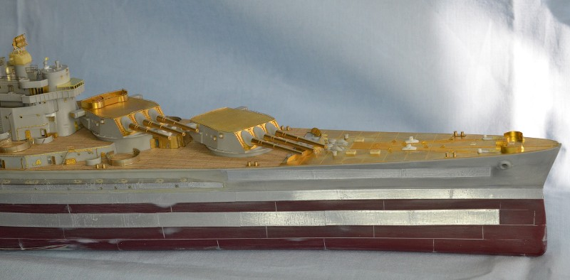 ABSD ARTISAN et USS MASSACHUSETTS BB-59 au 1/350 - Page 5 UtXcq1
