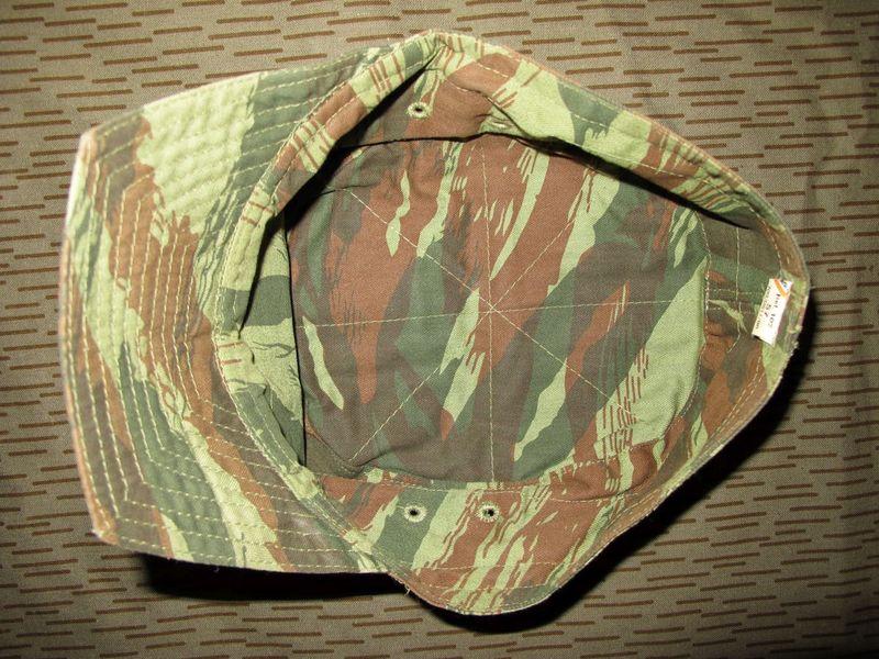 Lizard cap TGpePY