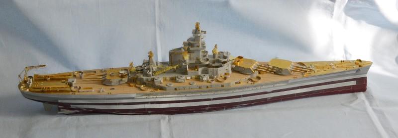 ABSD ARTISAN et USS MASSACHUSETTS BB-59 au 1/350 - Page 5 ZgcWWr