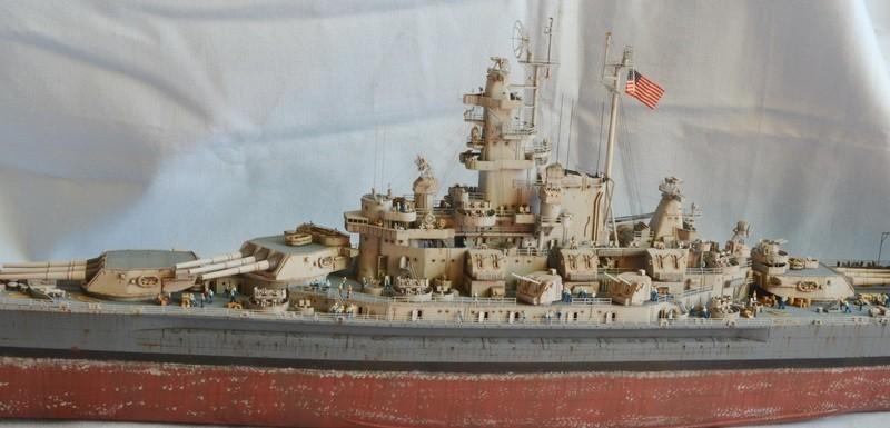 ABSD ARTISAN et USS MASSACHUSETTS BB-59 au 1/350 - Page 13 6ECK5d