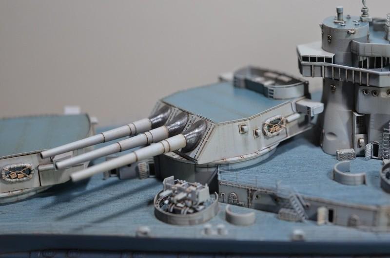ABSD ARTISAN et USS MASSACHUSETTS BB-59 au 1/350 - Page 10 85sa7o