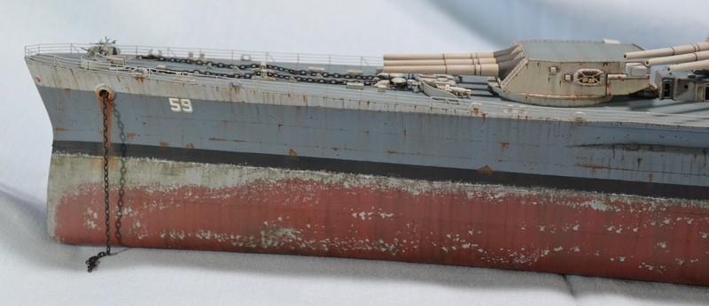 ABSD ARTISAN et USS MASSACHUSETTS BB-59 au 1/350 - Page 11 KBSLnP