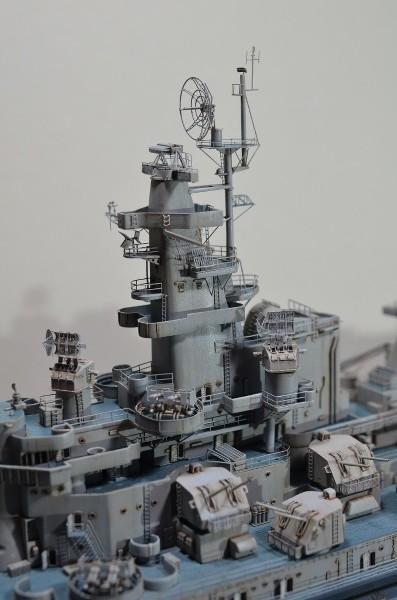 ABSD ARTISAN et USS MASSACHUSETTS BB-59 au 1/350 - Page 10 UQFrnZ