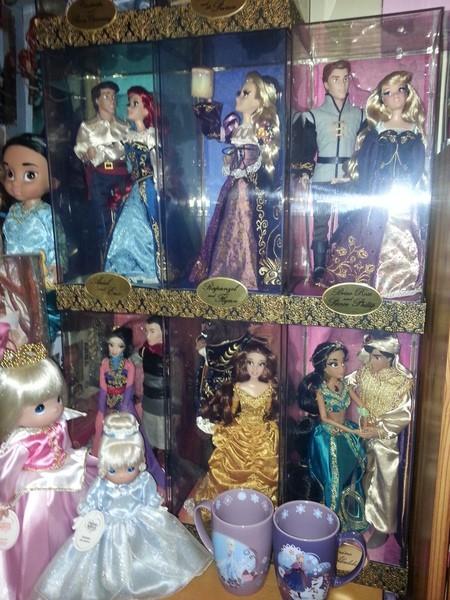 Disney Fairytale Designer Collection (depuis 2013) - Page 5 OhhDZZ