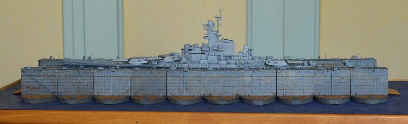 ABSD ARTISAN et USS MASSACHUSETTS BB-59 au 1/350 - Page 10 8U1WDh
