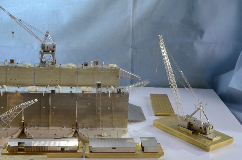 ABSD ARTISAN et USS MASSACHUSETTS BB-59 au 1/350 - Page 5 R2fEqF