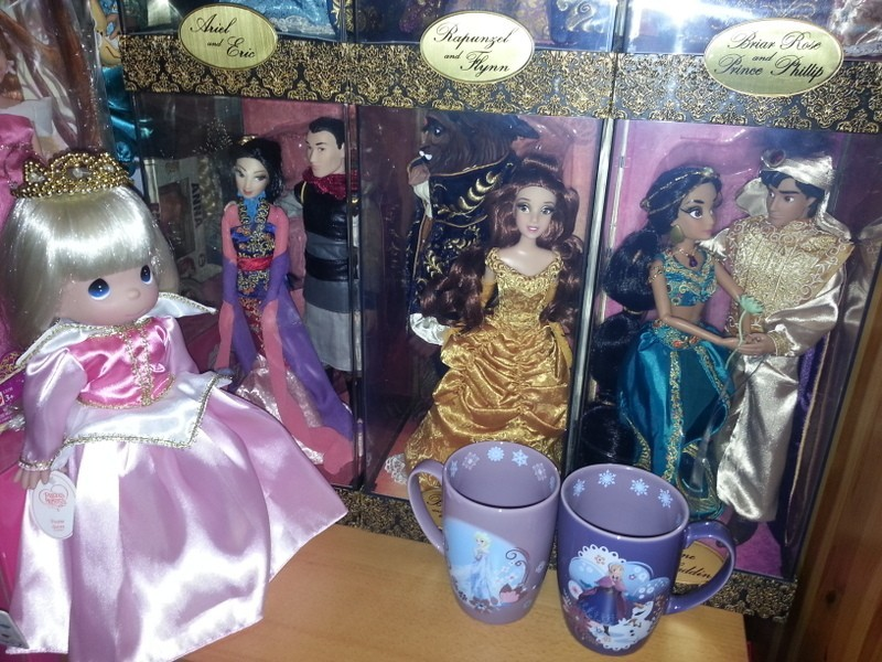 Disney Fairytale Designer Collection (depuis 2013) - Page 5 XME9U9