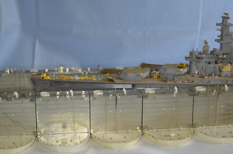 ABSD ARTISAN et USS MASSACHUSETTS BB-59 au 1/350 - Page 5 Z6gEkZ