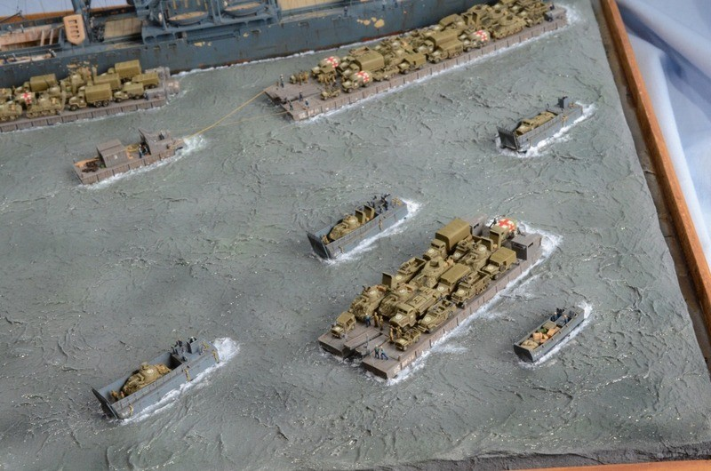 Port Artificiel MULBERRY au 1/350 - Page 12 E6e35b