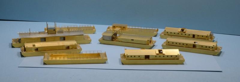 ABSD ARTISAN et USS MASSACHUSETTS BB-59 au 1/350 - Page 6 POoZ82