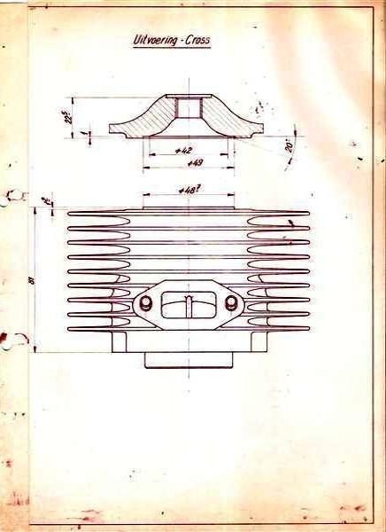un transfère de plus sur un flandria 5cv PylTRe