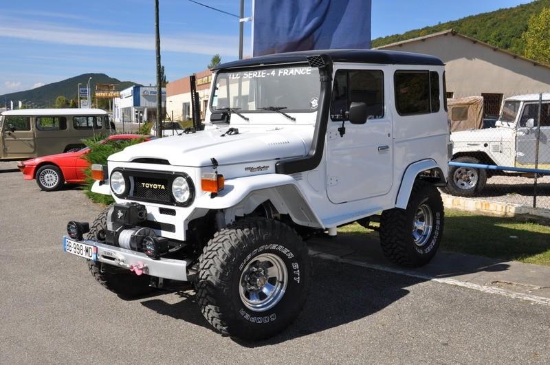 Toyota BJ RC4WD  TZFE16