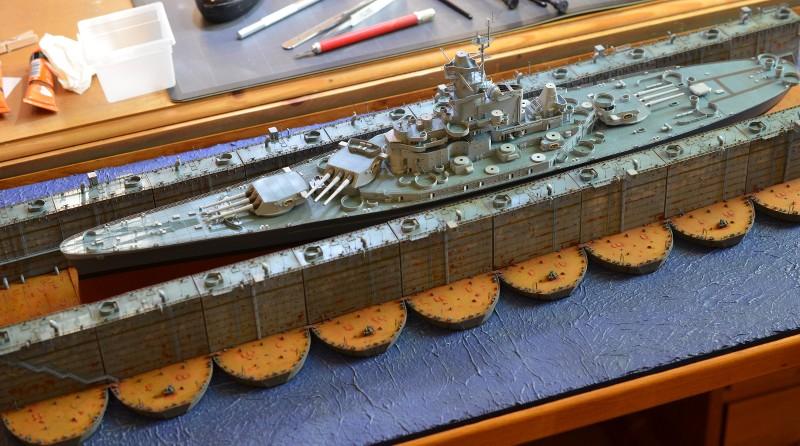 ABSD ARTISAN et USS MASSACHUSETTS BB-59 au 1/350 - Page 10 V16GBB