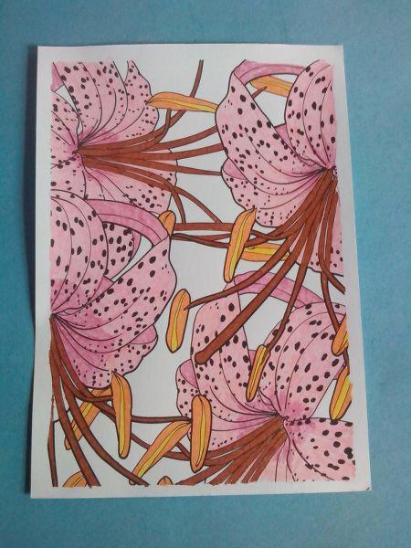 Mes coloriages YFcPt9