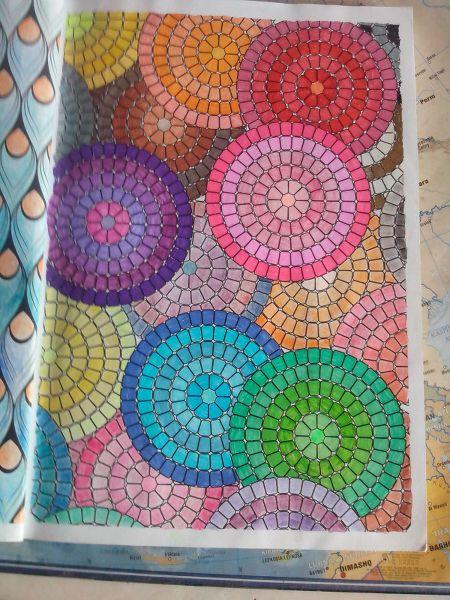 Mes coloriages TFJR5B