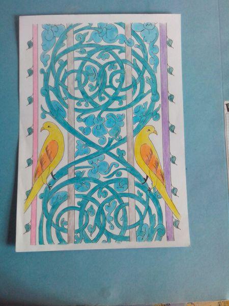 Mes coloriages SrTHFH