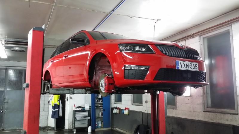 Härkönen: Octavia RS '14 Qd1k