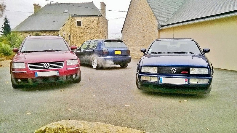 [Corrado] G60 allemand ... Deutch Import ... - Page 2 Fx0l