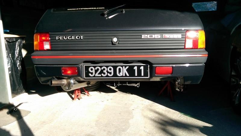 [toreto04] 205 GTI 1.6L - Gris Graphite - 1988 - Page 6 Lqza