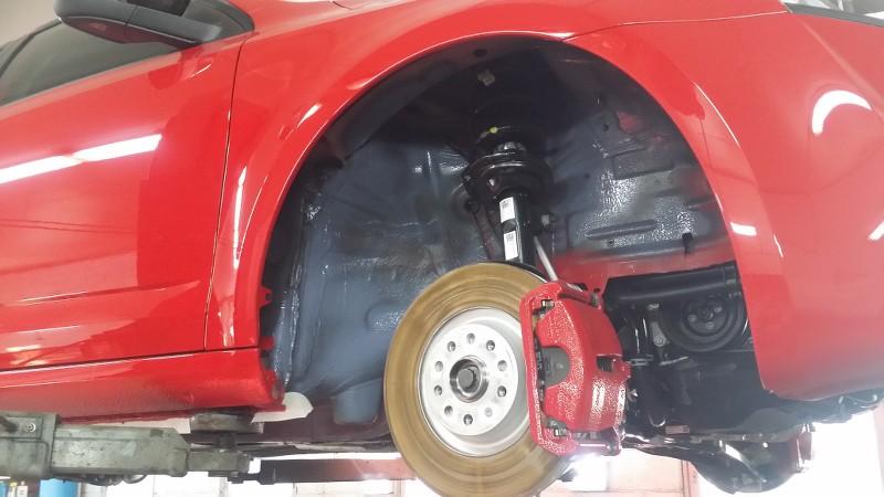 Härkönen: Octavia RS '14 Svz6