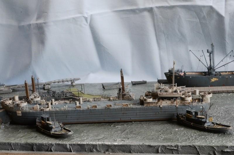 Port Artificiel MULBERRY au 1/350 - Page 10 Rsj2v