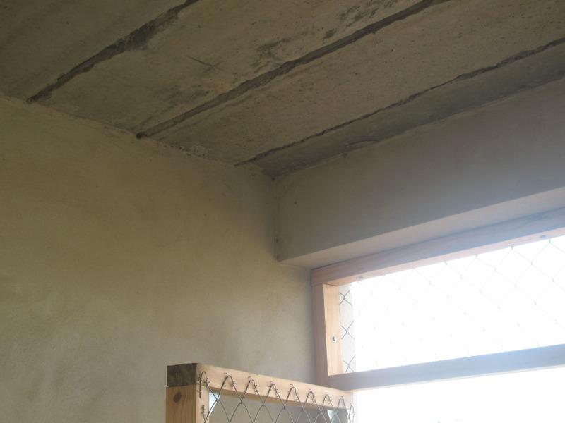 Ayuda para ampliación con estructura metálica 0h76b