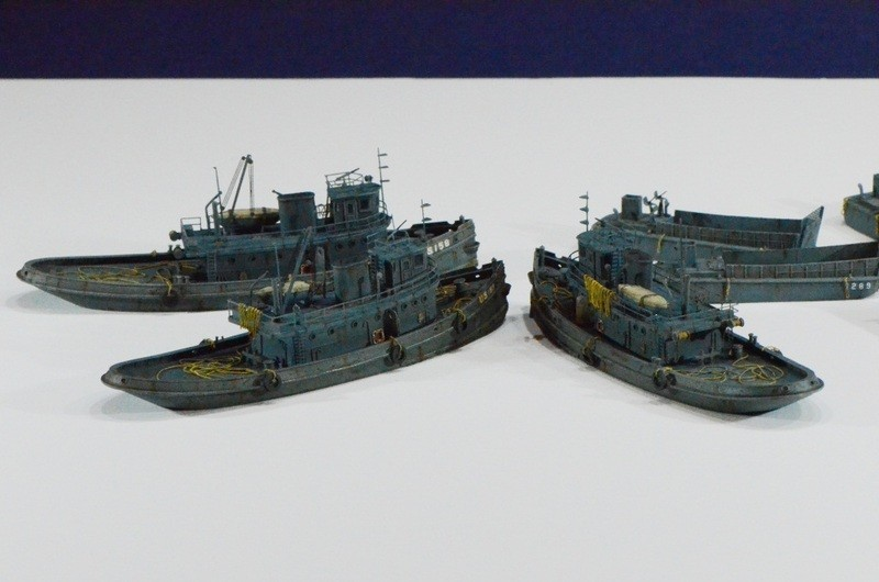 Port Artificiel MULBERRY au 1/350 - Page 6 Eme3