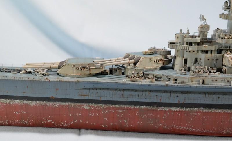ABSD ARTISAN et USS MASSACHUSETTS BB-59 au 1/350 - Page 11 3lZ0jw