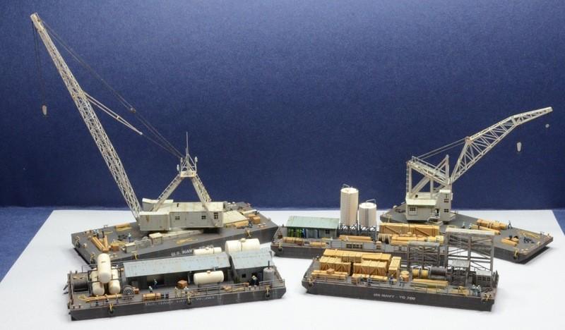 ABSD ARTISAN et USS MASSACHUSETTS BB-59 au 1/350 - Page 11 Ceo2H4