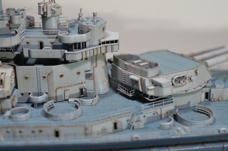 ABSD ARTISAN et USS MASSACHUSETTS BB-59 au 1/350 - Page 10 PciO01