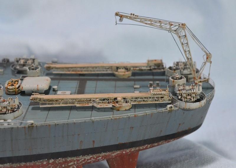 ABSD ARTISAN et USS MASSACHUSETTS BB-59 au 1/350 - Page 11 Zd6MqG