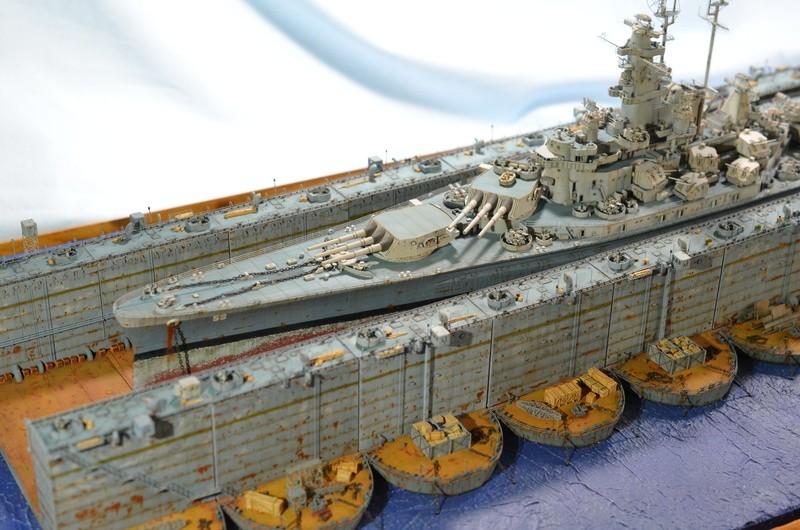 ABSD ARTISAN et USS MASSACHUSETTS BB-59 au 1/350 - Page 11 WtZjyp