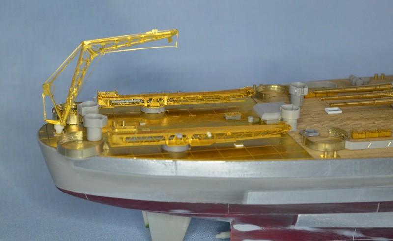 ABSD ARTISAN et USS MASSACHUSETTS BB-59 au 1/350 - Page 5 MYQXFg