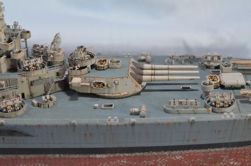 ABSD ARTISAN et USS MASSACHUSETTS BB-59 au 1/350 - Page 11 Wa6TT1