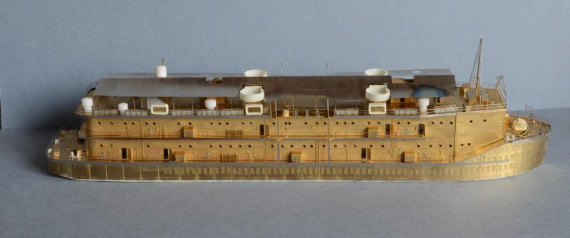ABSD ARTISAN et USS MASSACHUSETTS BB-59 au 1/350 - Page 7 VIXBRn
