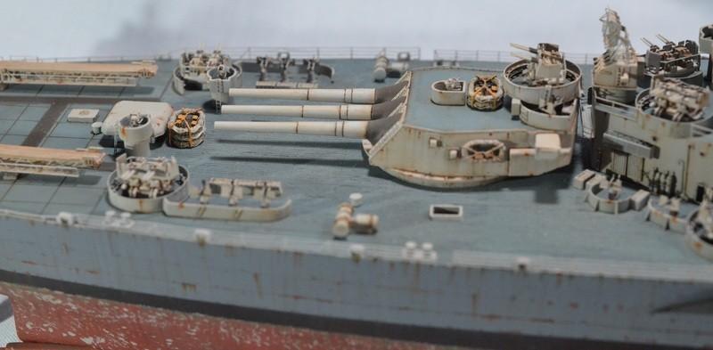 ABSD ARTISAN et USS MASSACHUSETTS BB-59 au 1/350 - Page 11 WiEI63