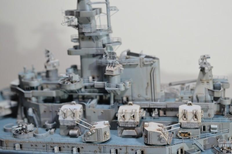 ABSD ARTISAN et USS MASSACHUSETTS BB-59 au 1/350 - Page 10 Bz5nFa