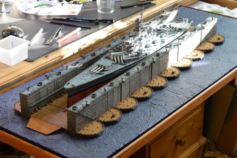 ABSD ARTISAN et USS MASSACHUSETTS BB-59 au 1/350 - Page 10 IdNr5A