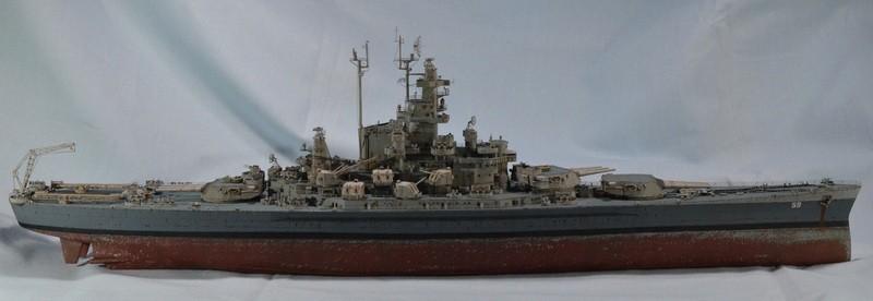 ABSD ARTISAN et USS MASSACHUSETTS BB-59 au 1/350 - Page 11 O6gXys
