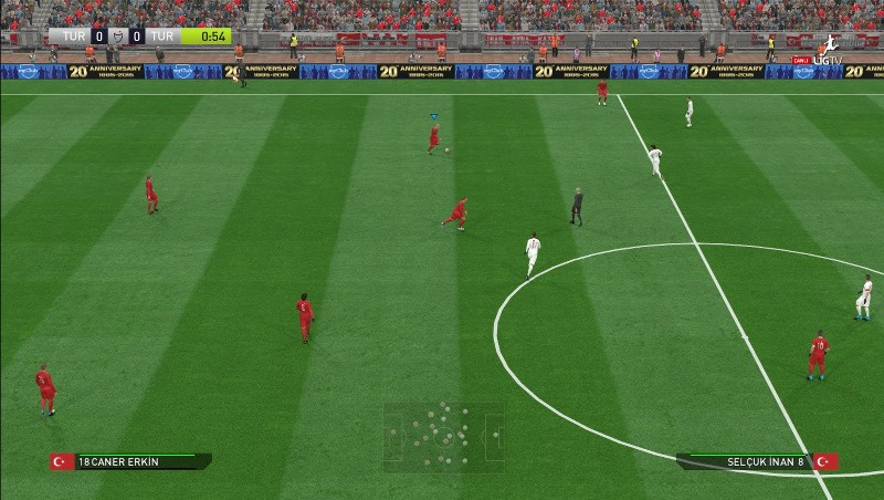 [PES 2016 PC] PES exTReme 16 v2 (with DLC 2.0) - RELEASED & ADDED LINKS 2tuWoL