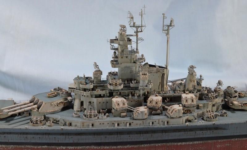 ABSD ARTISAN et USS MASSACHUSETTS BB-59 au 1/350 - Page 11 FQtwhh