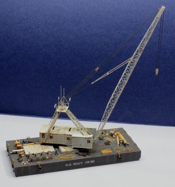 ABSD ARTISAN et USS MASSACHUSETTS BB-59 au 1/350 - Page 11 VAr3Qv