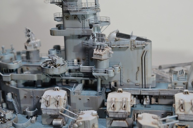 ABSD ARTISAN et USS MASSACHUSETTS BB-59 au 1/350 - Page 10 YA56XT