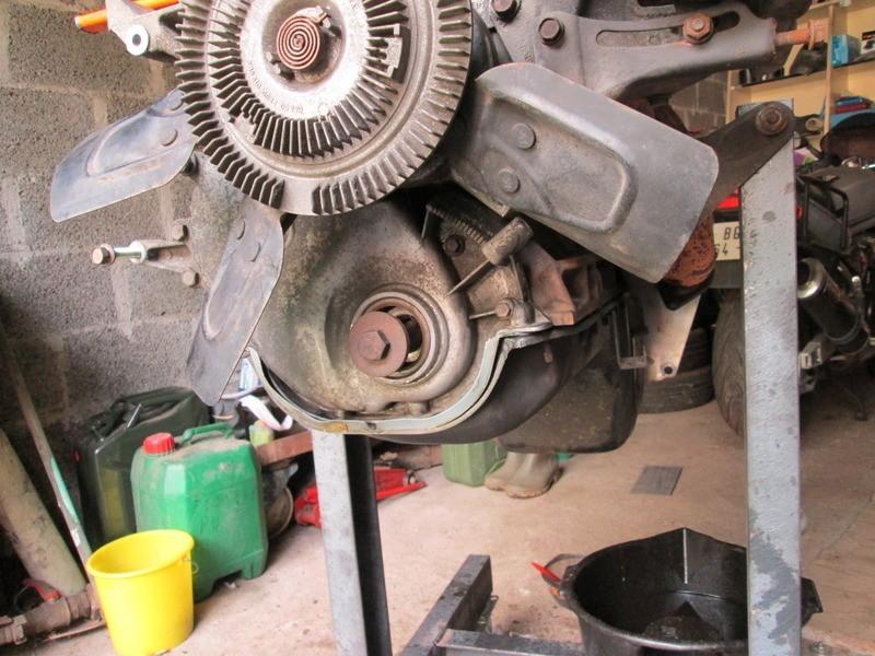moteur 4.0 L YJ 92  0Nyole