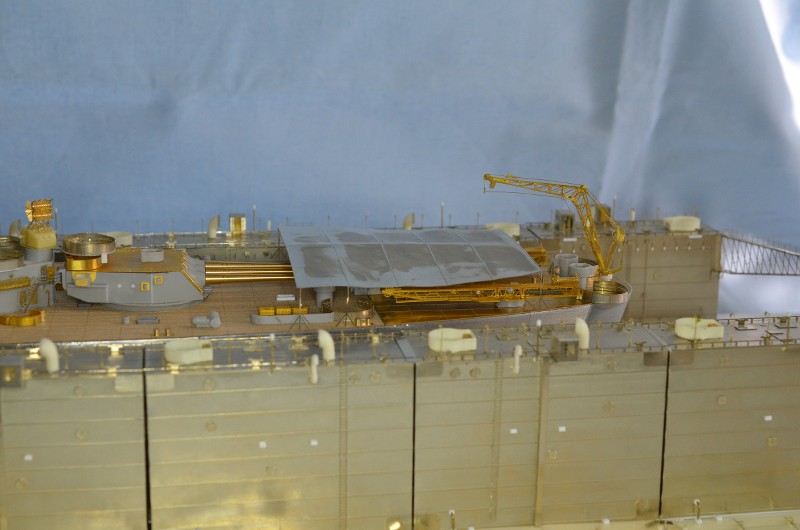 ABSD ARTISAN et USS MASSACHUSETTS BB-59 au 1/350 - Page 5 TGNErQ